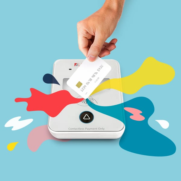 Creating the one-stop shop for contactless charitable giving